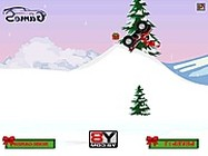 Christmas present race online